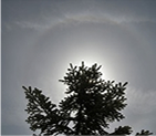 巻層雲(うすぐも)