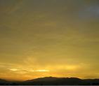 高層雲(おぼろぐも)