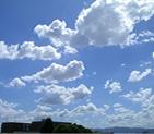 積雲(わたぐも)