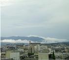 層雲(きりぐも)